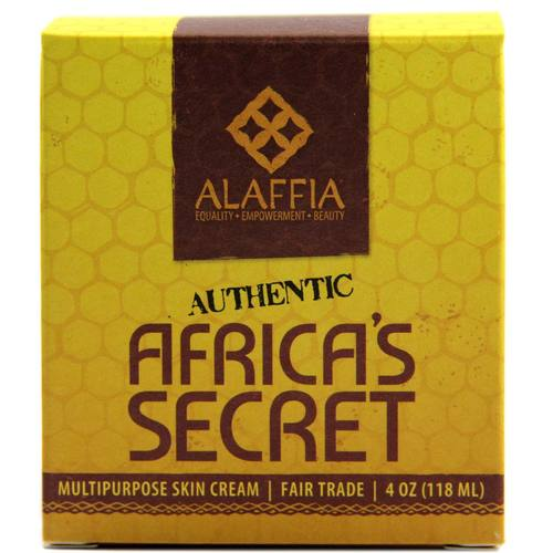 Africa's Secret Multipurpose Skin Cream