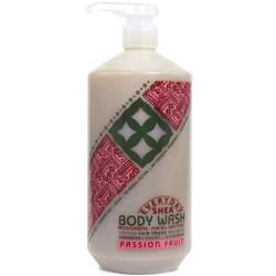 Alaffia Body Wash