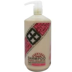 Alaffia Everyday Shea Shampoo