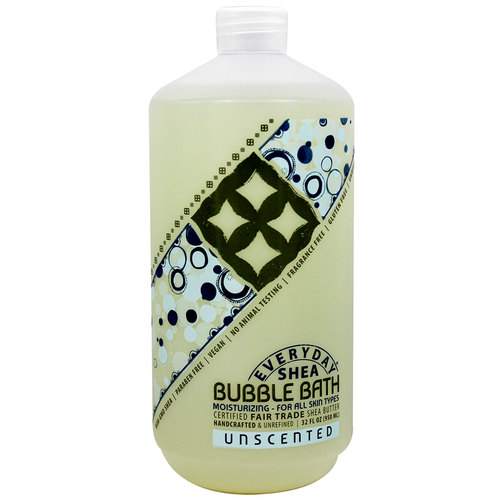 Shea Bubble Bath