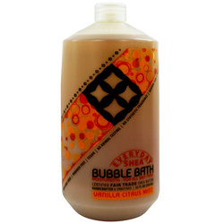 Alaffia Shea Bubble Bath