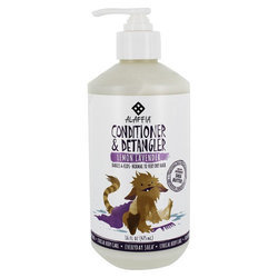 Alaffia Conditioner  Detangler for Babies and Kids