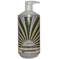 Alaffia Everyday Coconut Shampoo Coconut - 32 oz