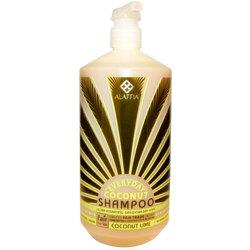 Alaffia Everyday Coconut Shampoo