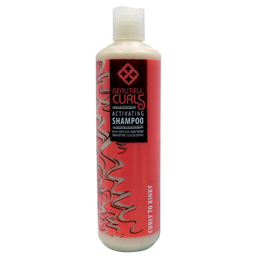 Beautiful Curls Activating Shampoo
