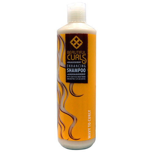Beautiful Curls Enhancing Shampoo