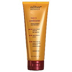 Alba Botanica Botanic Leave-In Conditioner