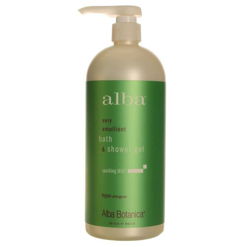 Very Emollient Bath  Shower Gel