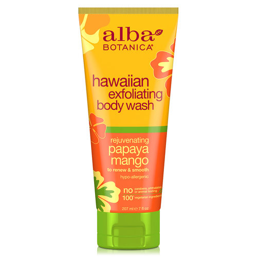 Hawaiian Body Wash