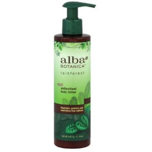 Rainforest Body Lotion