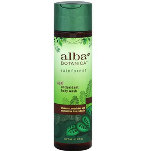 Rainforest Body Wash