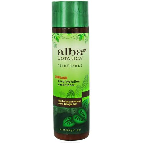 Rainforest Conditioner