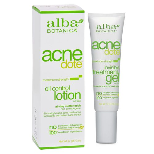Acne Dote Invisible Treatment Gel