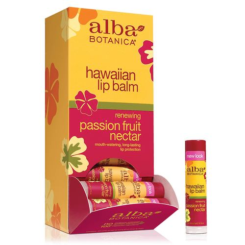 Passion Fruit Nectar Lip Balm