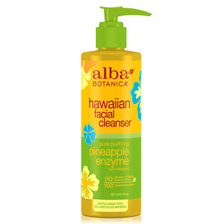 Alba Botanica Hawaiian Facial Wash