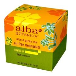 Alba Botanica Hawaiian Moisturizer