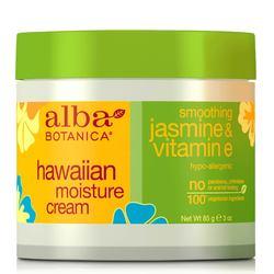 Alba Botanica Jasmine and Vitamin E Moisture Cream