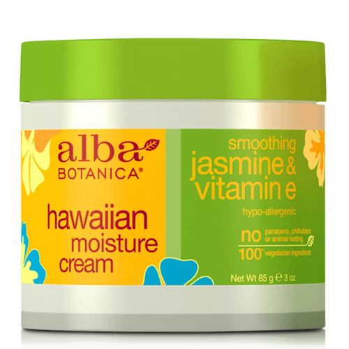 Jasmine and Vitamin E Moisture Cream