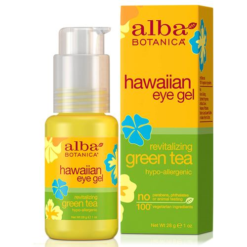 Green Tea Eye Gel
