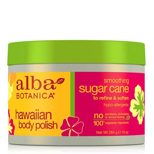Sugar Cane Body Polish