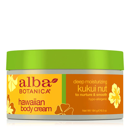 Hawaiian Body Cream