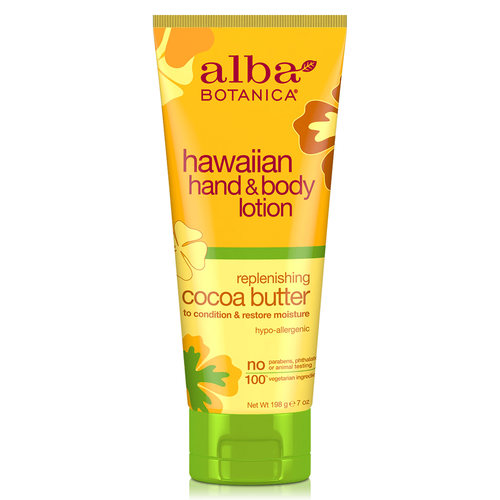 Cocoa Butter Hand  Body Lotion