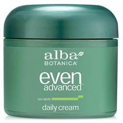 Alba Botanica Sea Lipids Daily Cream