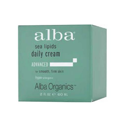 Sea Lipids Daily Cream