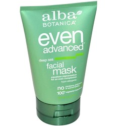 Alba Botanica Even Advanced Deep Sea Facial Mask