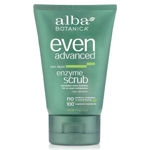 Sea Enzyme Facial Scrub