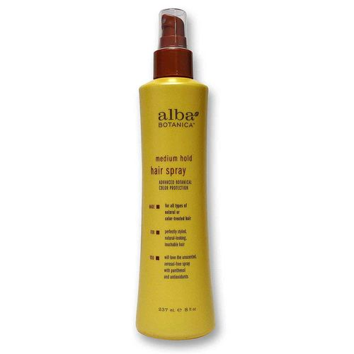 Medium Hold Hair Spray