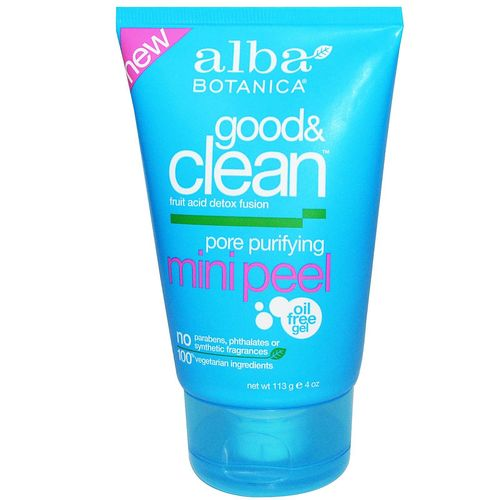 Good & Clean Pore Purifying Mini Peel