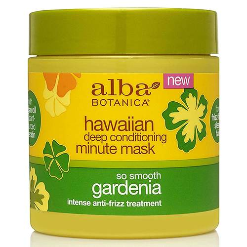 Hawaiian Deep Conditioning Minute Mask