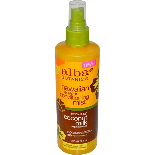 Hawaiian Leave-In Conditioning Mist