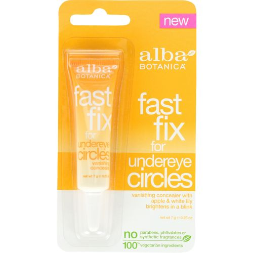 Fast Fix for Undereye Circles