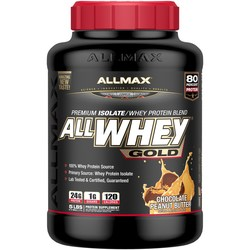 AllMax Nutrition Allwhey Gold
