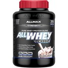 AllMax Nutrition Classic AllWhey - Cookies and Cream - 80 oz