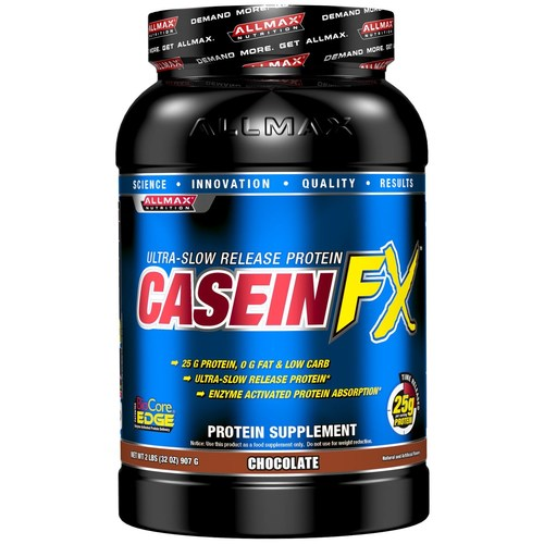 AllMax Nutrition CaseinFX Chocolate - 32 oz - 276093_a.jpg