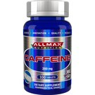 AllMax Nutrition Caffeine - 200 mg - 100 Tablets