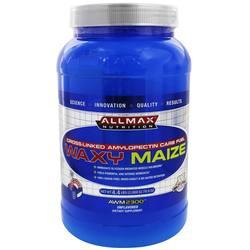 AllMax Nutrition Waxy Maize