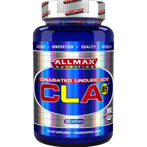 AllMax Nutrition CLA 95  - 90 Softgels - 276110_a.jpg