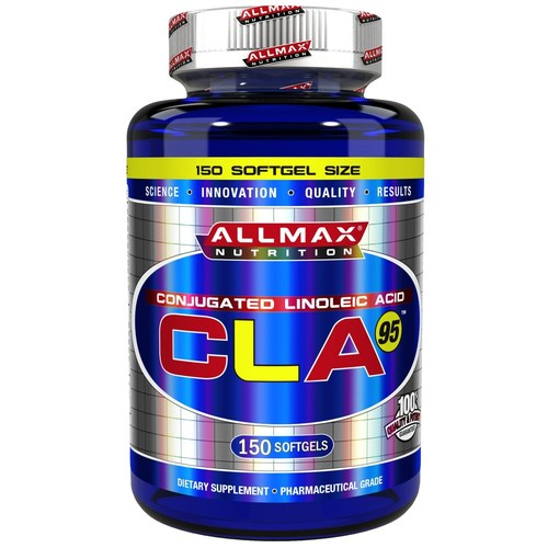 AllMax Nutrition CLA 95 - 150 Softgels - 276111_a.jpg