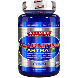 AllMax Nutrition L-Carnitine + Tartrate