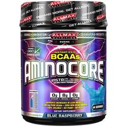 AllMax Nutrition Instantized BCAA Aminocore