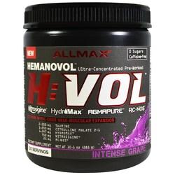 AllMax Nutrition HVOL