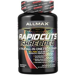 AllMax Nutrition Rapidcuts Shredded