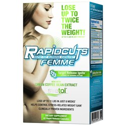AllMax Nutrition FEMME Rapidcuts