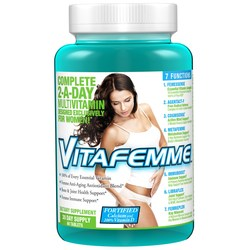 AllMax Nutrition FEMME Multivitamin
