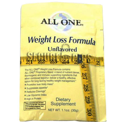 Weight Loss Formula