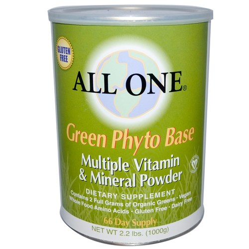 Green Phyto Base